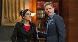 The Good Wife Season 6 Episodes - CBS.com