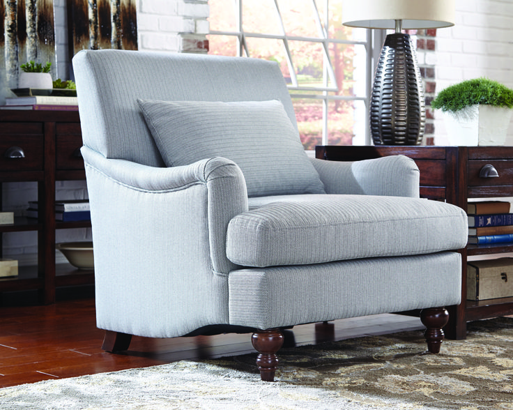Chair // Donny Osmond Home Upholstered accent chairs