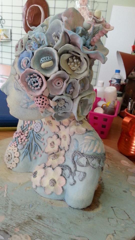 Lady Flower