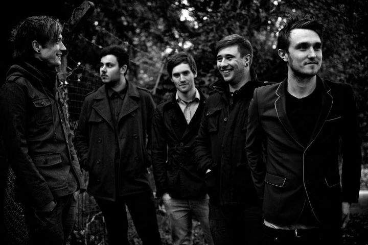 Mallory Knox - bloody love these guys!!