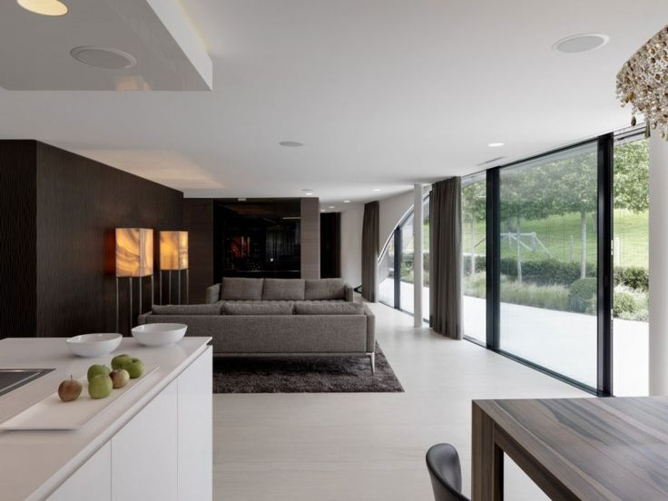 Onstage House By SimmenGroup Modern Interior DesignInterior