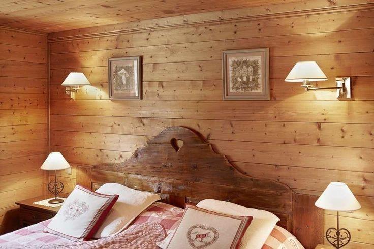 Pareti di legno