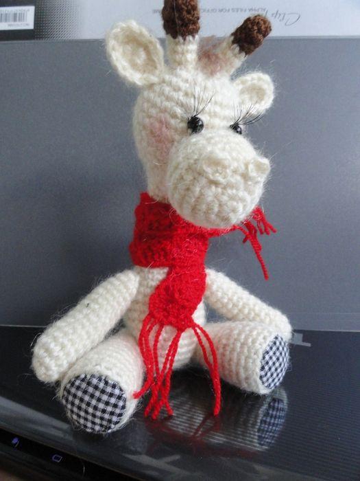 175 best images about Crochet Amigurumi on Pinterest ...