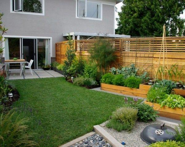 Quelques astuces comment aménager son jardin