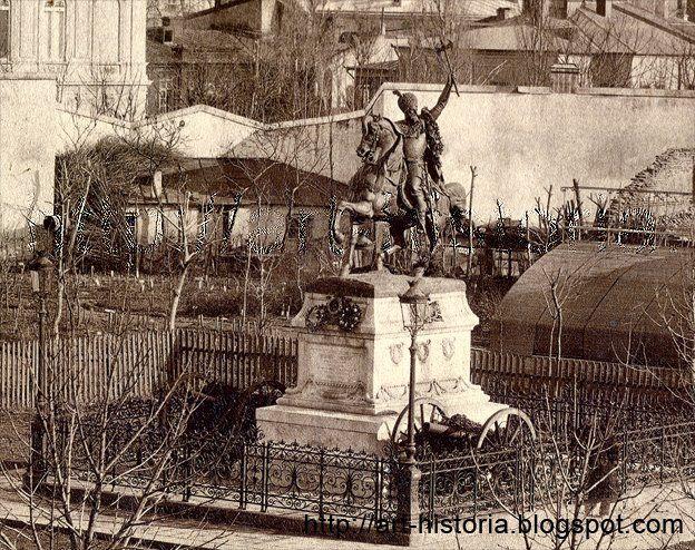 art historia: Cele mai vechi si mai frumoase panorame fotografice ale…