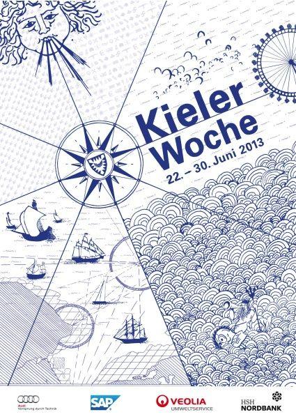 Kieler Woche 2013