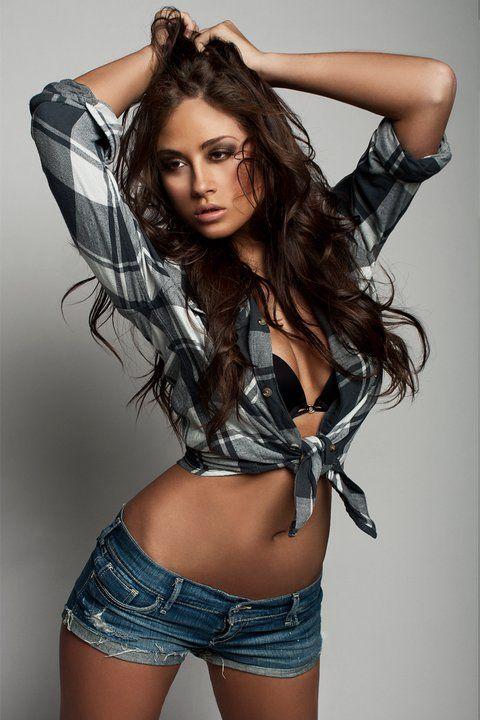 Hot Girl Friday: Some girl named Amber from Model Mayhem