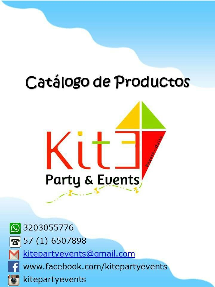 Tenemos todo lo que tu fiesta necesita