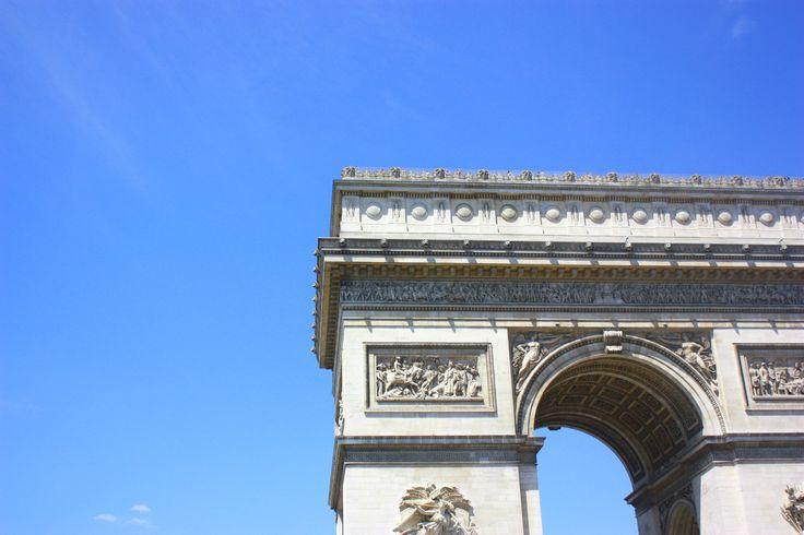 On the Blog: Paris Adventures