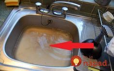 Upchatý odtok v kúpeľni či kuchyni nám dokáže narobiť poriadne starosti. Tento problém však riešiť okamžite a efektívne. Budete prekvapení, aké je to jednoduché. :-)