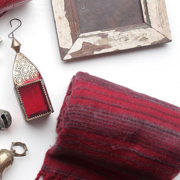 Vintage Christmas Gifts scaramangashop.co.uk