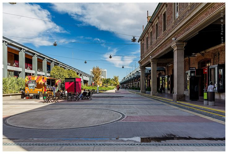 Fotografía Distrito Arcos por Juan  Ponte en 500px