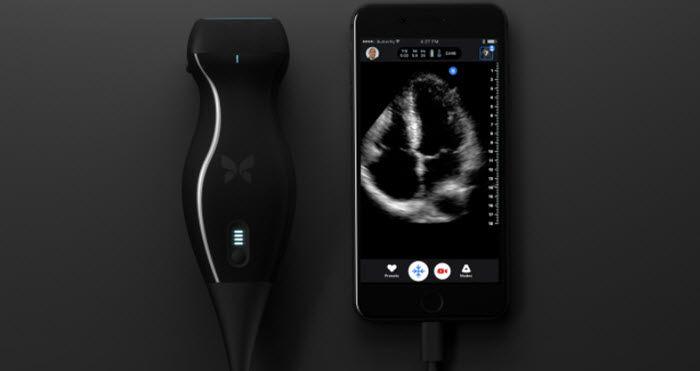 #Médico se autodiagnostica un cáncer con ultrasonido portátil conectado al iPhone - TekCrispy: TekCrispy Médico se autodiagnostica un…