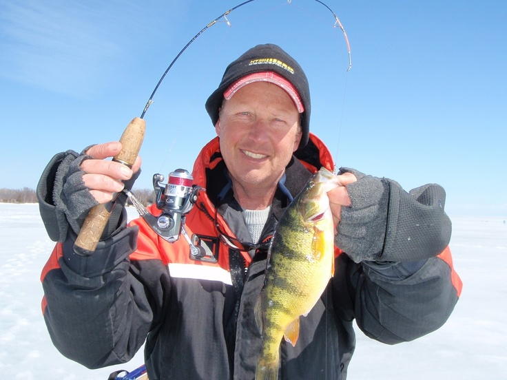 2013 Canadian Ice Fishing Championship: Wil Wegman Hosts Lake Simcoe Ice Fishing Seminar Have you saved this date?
