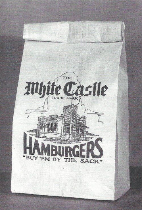 "White Castle was founded in 1921 in Wichita, Kansas. The original location was the NW corner of First and Main. Cook Walt A. Anderson partnered with insurance man Edgar Waldo ""Billy"" A. Ingram to make White Castle into a chain of restaurants and market the brand and its distinctive product."