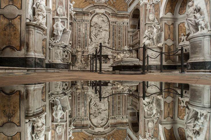Napoli in un Pin: Museo Cappella Sansevero