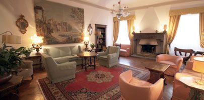 4 star hotel Florence Italy | Hotel Tornabuoni Beacci Florence