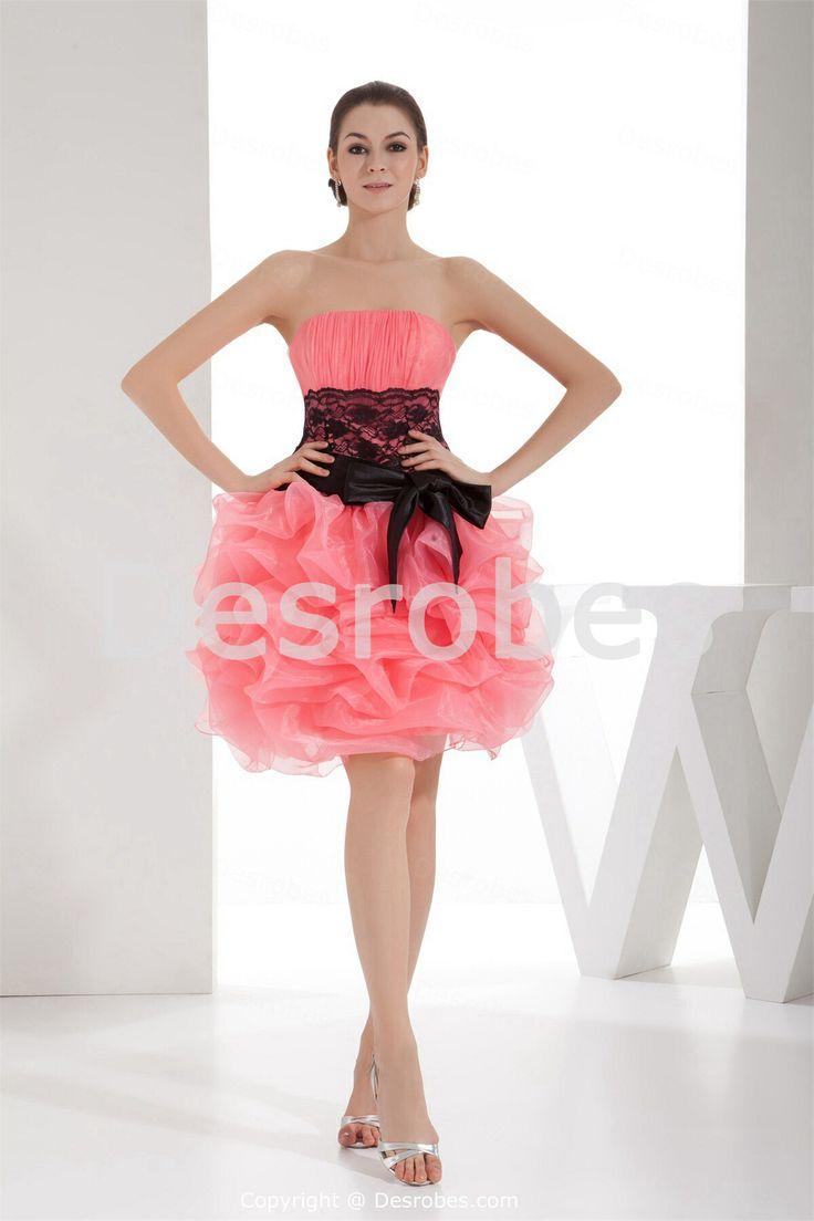 8 mejores imágenes de Vêtements en Pinterest | Vestidos de novia ...