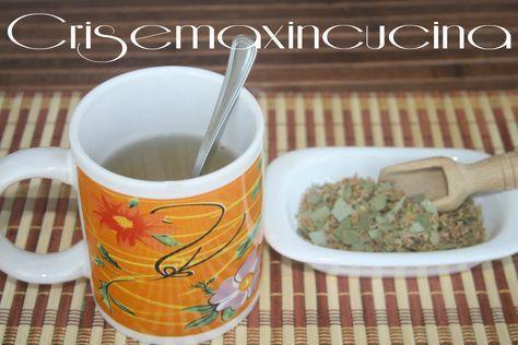 Tisana per tosse e catarro, ricetta salutare