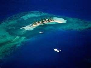 Goffe's Caye, Belize