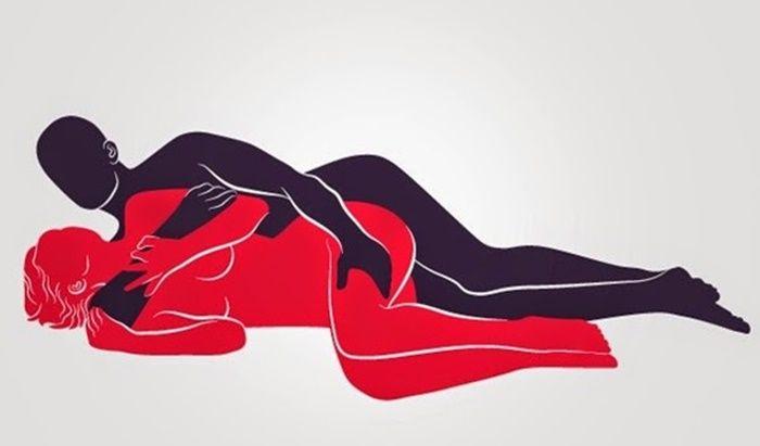 Reunimos as principais melhores posições sexuais para apimentar o sexo