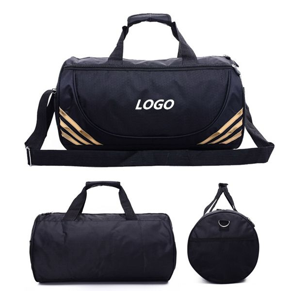 Shoulder Bag for Fitness, Traveling and Sports