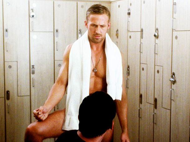 Crazy, Stupid, Love. (2011) Ryan Gosling (and Steve Carrell)…