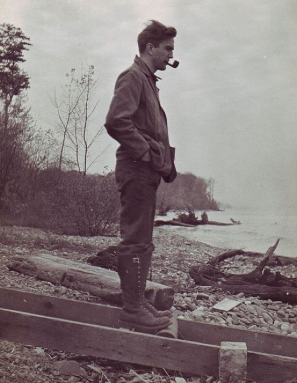 vintage. love the pipe.Retro Photos, Vintage But, Vintage Photos, Vintage Photographers, Vintage Pictures, Smoke Pipe, Old Photos, Lakes Living, Old Photographers