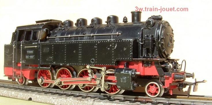 Marklin TT800