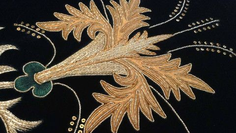 Ely Knot – The Bluebird Embroidery Company