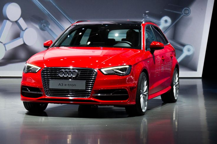 Audi A3 Sportback 2015 - What's new in car of Audi A3 http://youtu.be/FtLpfiKgFmo