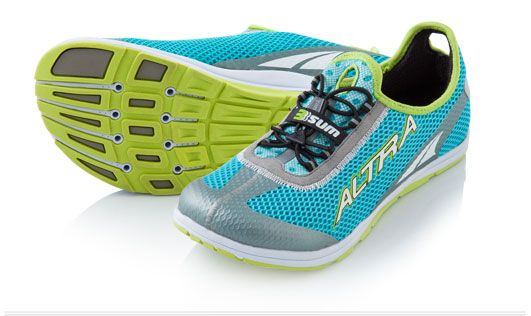 The 3-Sum | Altra Zero Drop Footwear Triathlon time! - Thinking this is my next pair