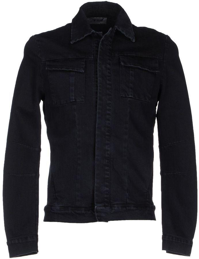 L(!)W BRAND Denim outerwear