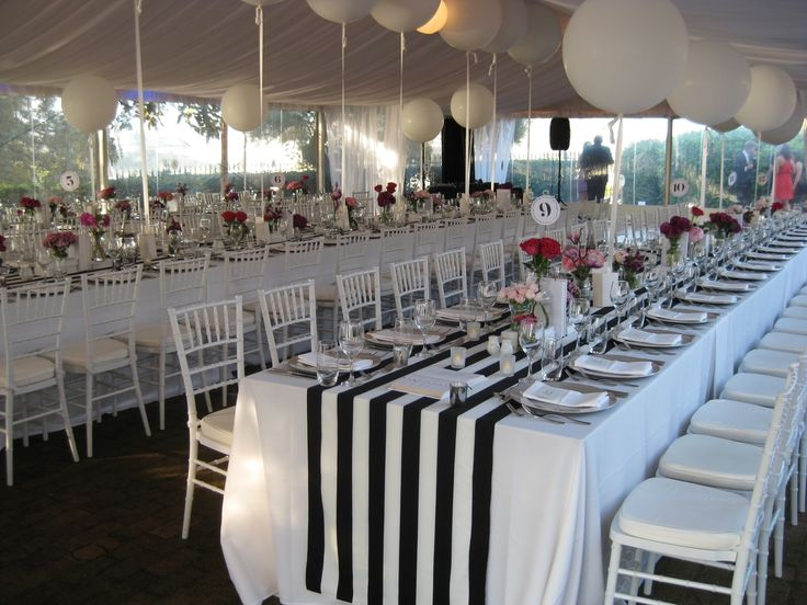 """17"""" sphere balloons for a wedding"""