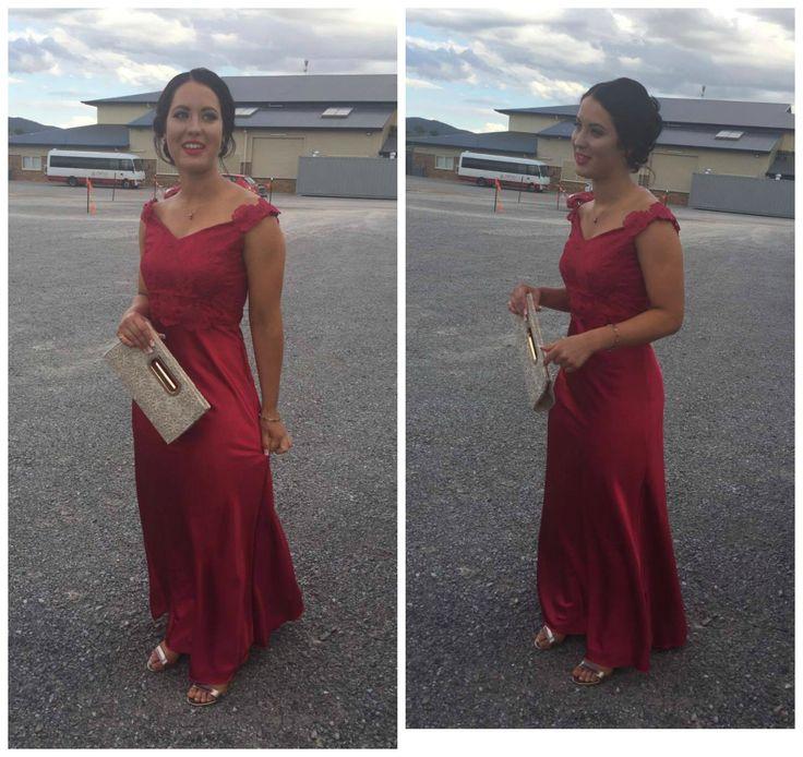 Year 12 Formal Dress