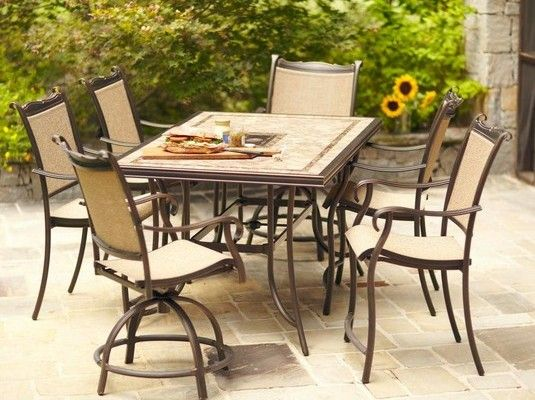 Resin Patio Furniture Home Depot. Best 25  Resin patio furniture ideas on Pinterest   Orange outdoor