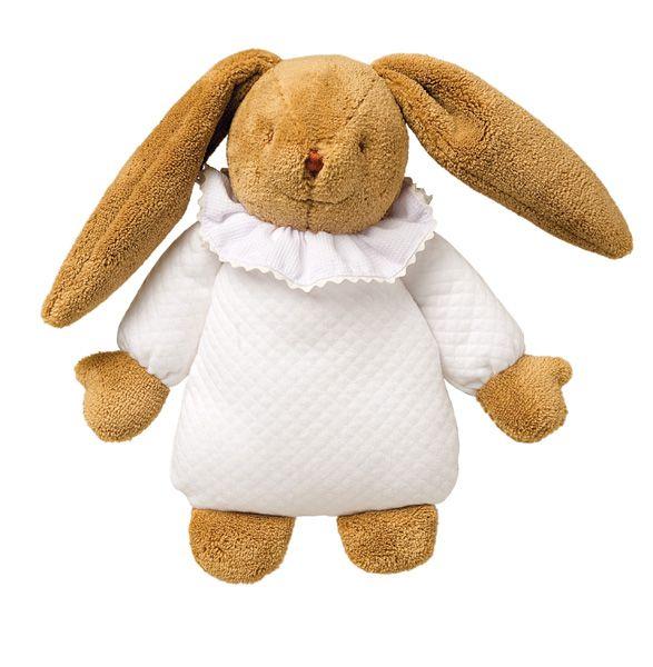 Trousselier Soft Musical Bunny