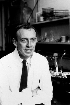James Dewey Watson (born April 6, 1928) is an American molecular biologist, geneticist, and zoologist, best known as one of the co-discoverers of the structure of DNA in 1953 with Francis Crick.