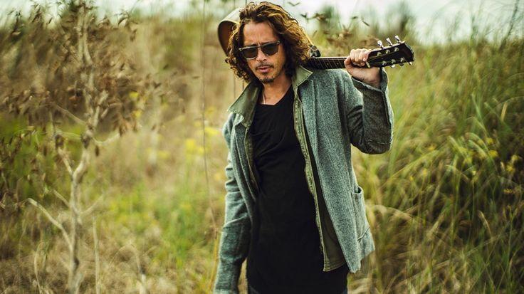 Chris Cornell Rips Glorification Of Musician Drug Overdoses: 'It's Bullsh*t' - AlternativeNation.net