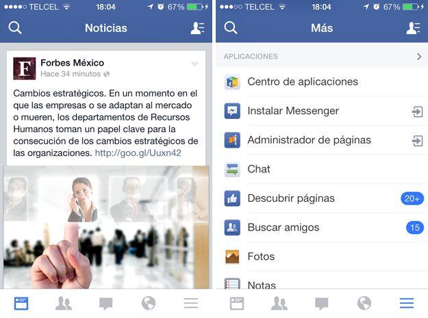 México, primer lugar en penetración Social Media