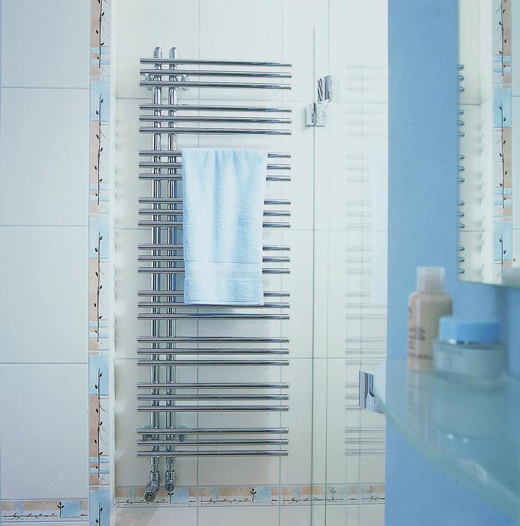 Designer towel rails from Simply Radiators