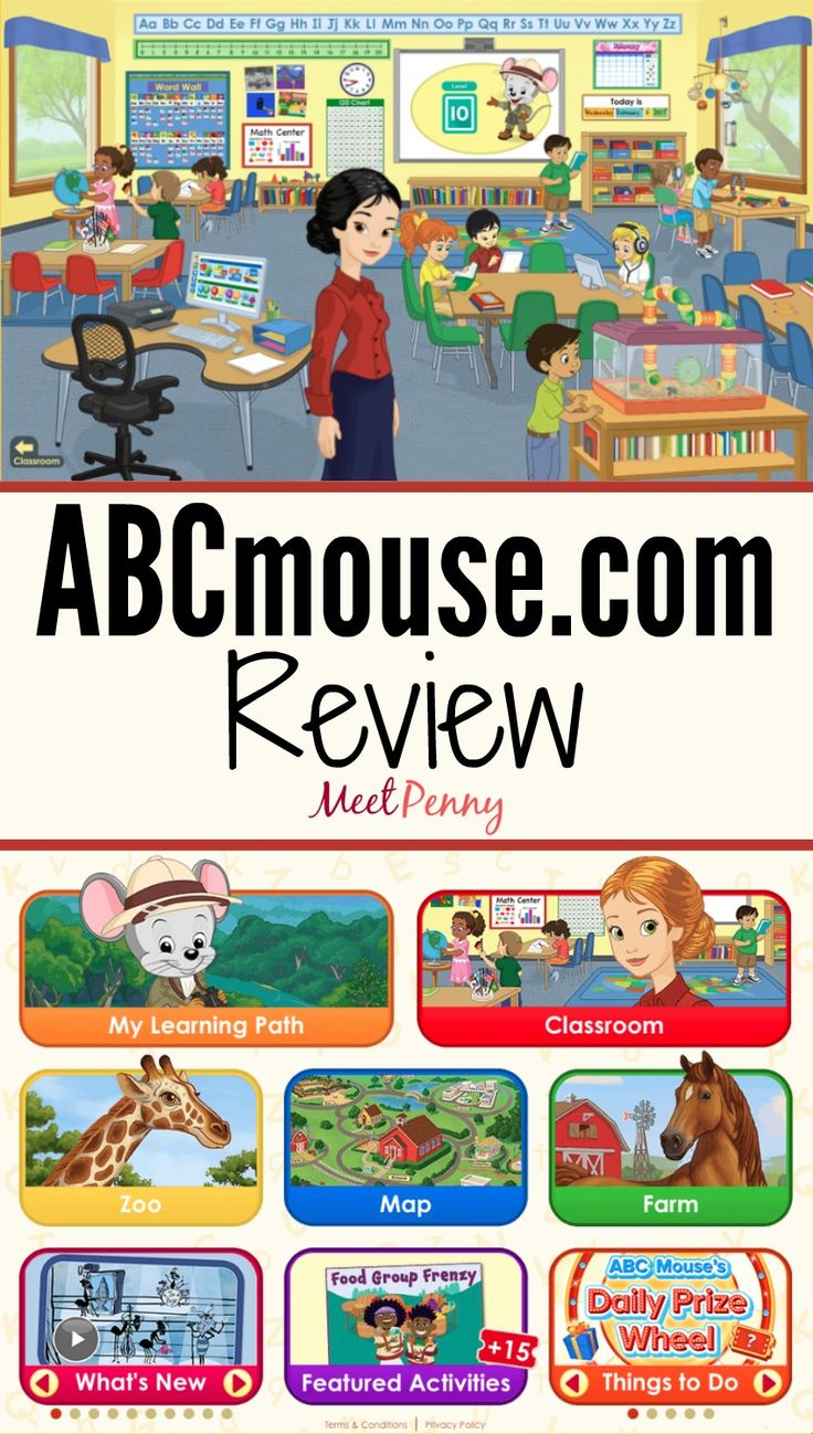 A balanced review of ABCmouse. Is ABCmouse worth the cost?