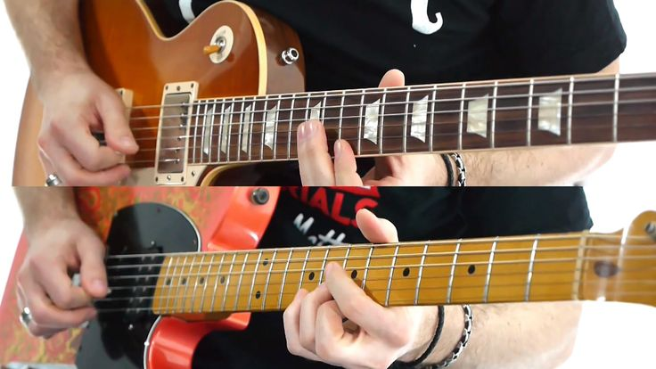 How to Play!   Hotel California - Eagles   MusicOff
