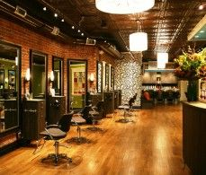 Salon 44 · Barbershop ...