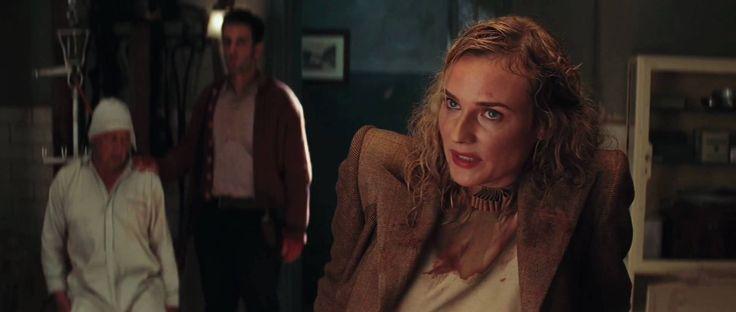 Inglourious Basterds - (Brad Pitt u Diane Kruger) NEW HD OFFICIAL TRAILE...