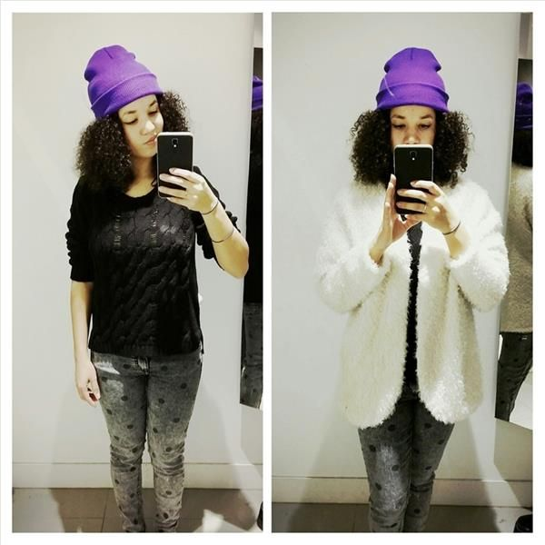 Fav. New Sweaters <3 by ZoeKira