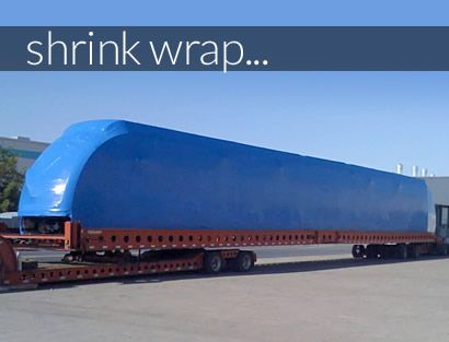 Shrink Wrap   Industrial Shrink Wrapping Supplies   Dr Shrink