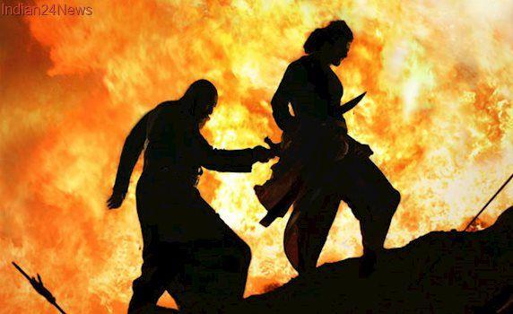 'Baahubali 2 Is Indian Cinema's Crowning Glory' Tweets Karan Johar