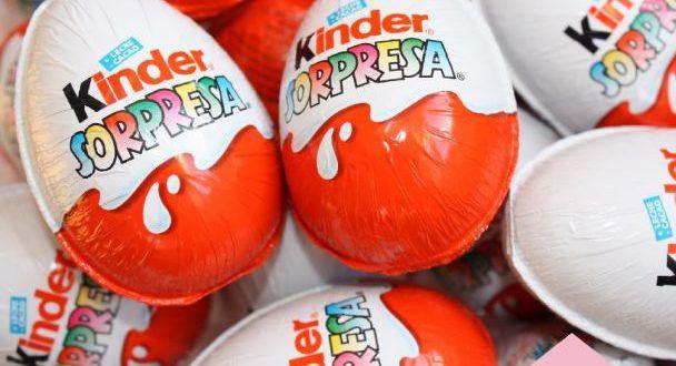Kinder Sorpresa vietato in Cile e niente più giochi insieme all'Happy Meal di McDonald's: una manovra per contrastare l'obesità infantile