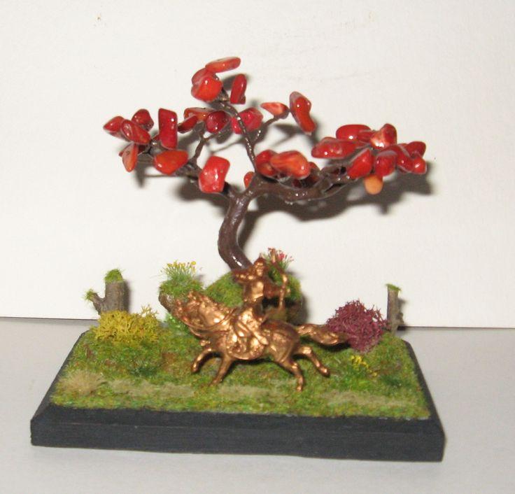 Diorama fantasy 20
